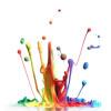 kleuren-mengen