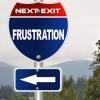 frustration-next-exit