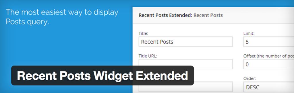 WordPress-plugin-recente-berichten-met-afbeelding