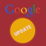 google update 21 april