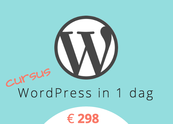 cursus-wordpress-website-maken