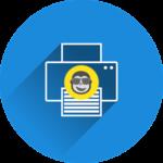 MailChimp nieuwsbrieven printen en opslaan als PDF