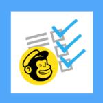 """MailChimp AVG tip: haal meer uit het """"update profile"""" formulier"""